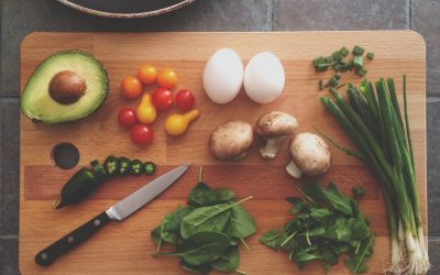 3 Reasons Why a Paleo Diet is My Favorite One for Most Chronic Disease